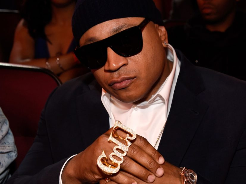 LL Cool J Misses Rock Hall Of Fame Induction For 5th Time
