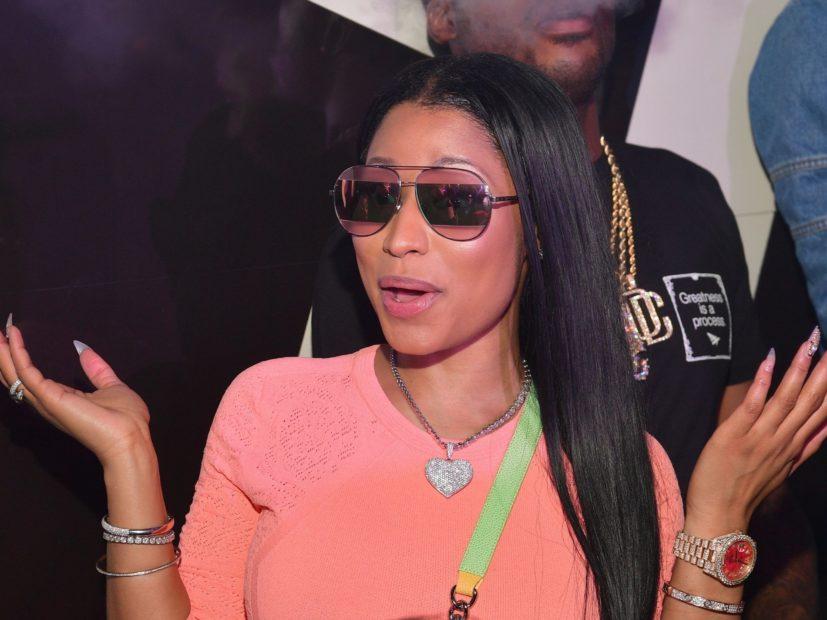 Meek Mill Discovered Nicki Minaj Blocked Him On Instagram