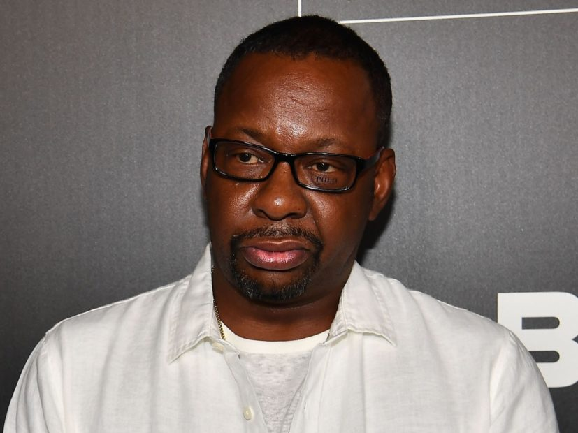 Bobby Brown claims that He is the King Of R&B, While dissing Jacquees