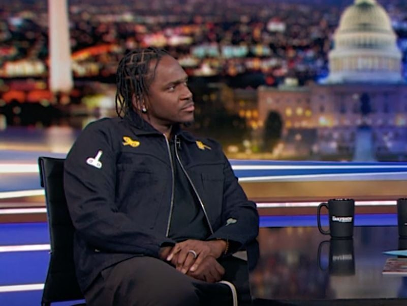 Pusha T Says Kanye West Has Officially Ditched The MAGA Hat