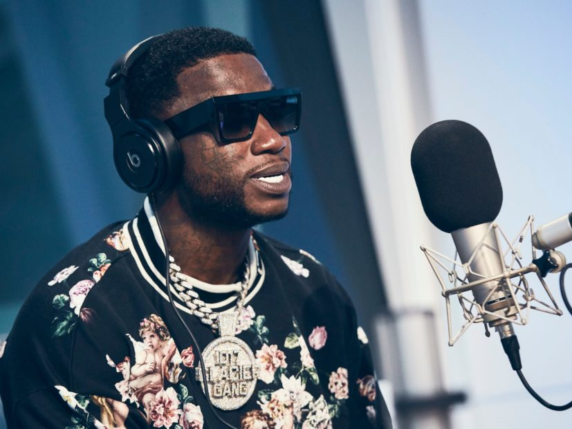 Gucci Mane Believes that the Drug Would have Killed him