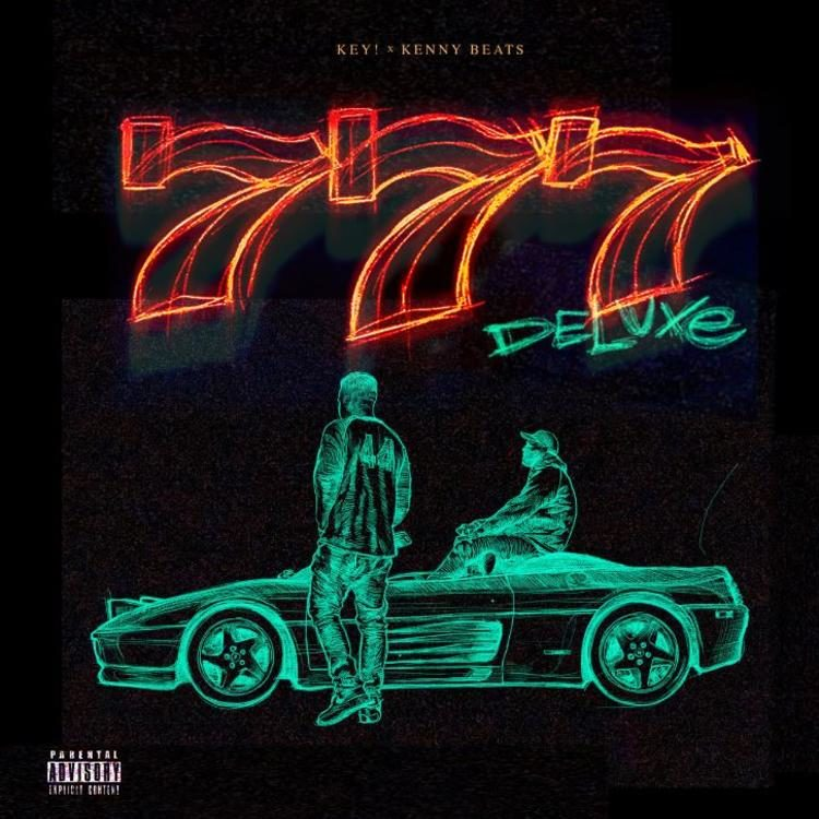 """Review: Key! & Kenny Beats's """"777 Deluxe"""" EP Builds Off Their Momentum"""
