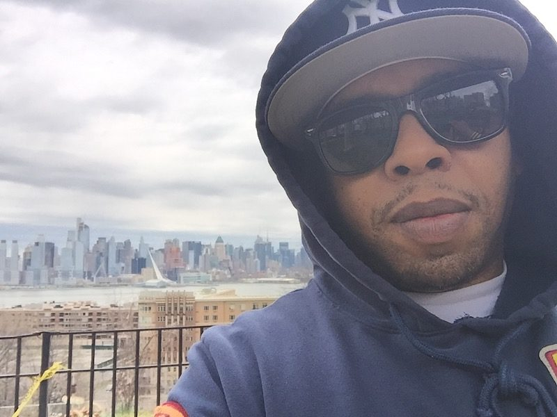 "Epic Mixtape Runs: J. Armz Documents His ""How To Be An MC"" Series"