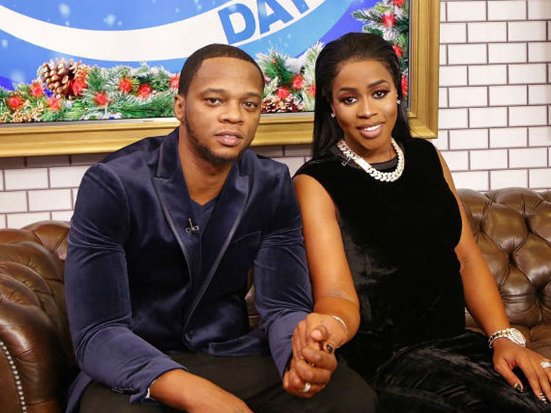 Push Present: Papoose Police, Remy Ma A New Escalade