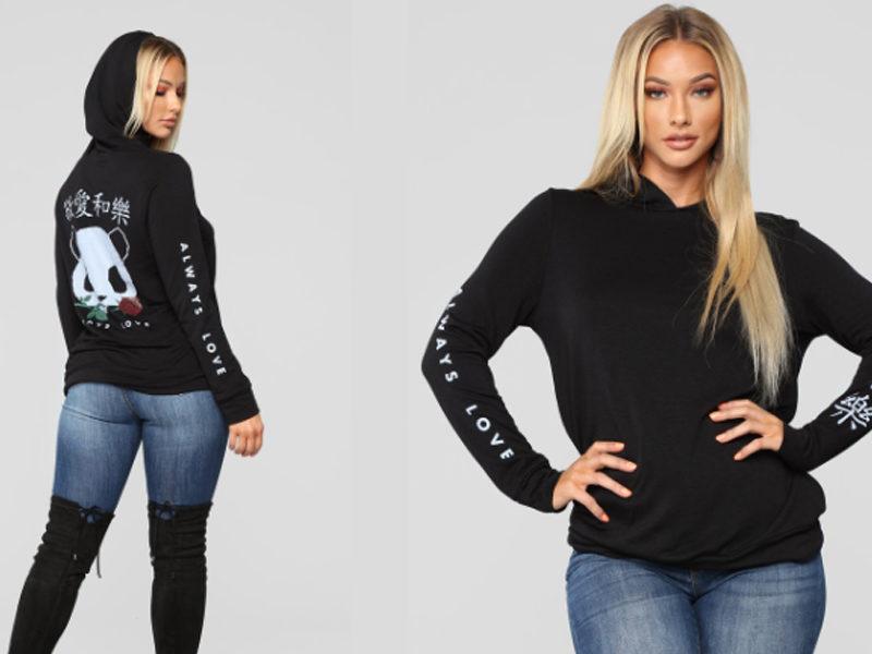 Fashion Nova Sued For Allegedly Lifting Design