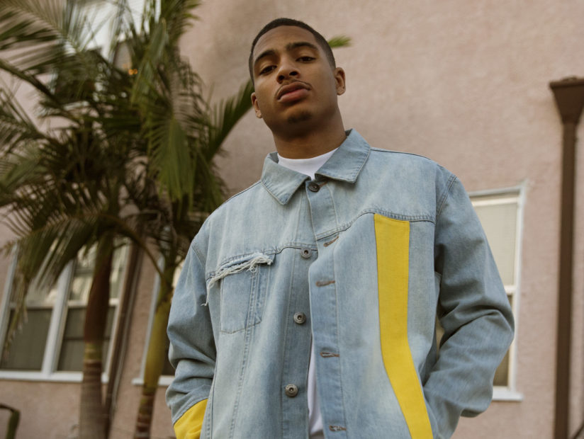 "Arin Ray Drops ""Platinum Fire (Deluxe)"", Album With Ty Dolla $ign, Babyface & More"