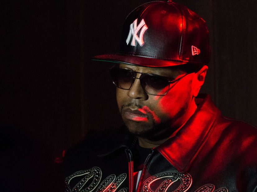 """DJ Kay Slay Says He's """"Hater Proof"""" Because He Enjoys """"Making Generational Connections"""""""