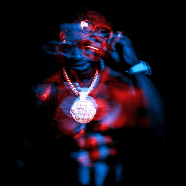"""Review: Gucci Mane's Overstuffed """"Evil Genius"""" Still Has Glimmers Of Excellence"""