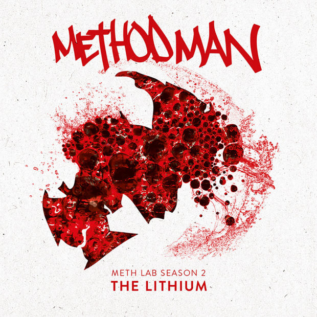 "Review: Method Man's ""Meth Lab Season 2: The Lithium"" Stays Under The Radar"