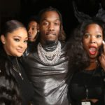"""A Look Inside Offset's """"Set Gala"""" Jungle-Drip Themed Birthday Extravaganza"""