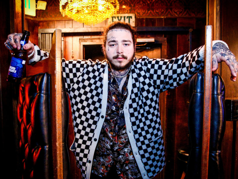 Post Malone To Perform With Aerosmith Bud Light Super Bowl Music Festival