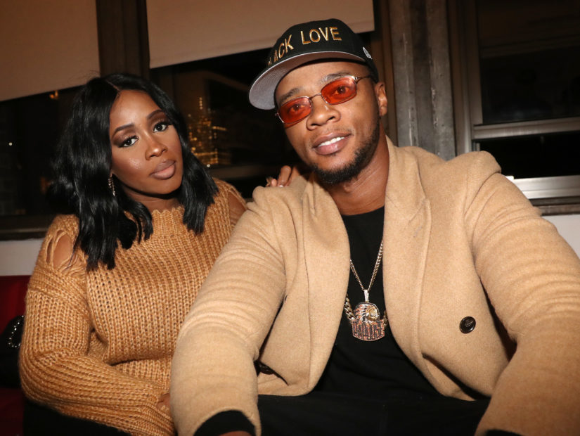 """#DXCLUSIVE: Papoose Honors Remy Ma With """"Precious Jewel"""" Only"""