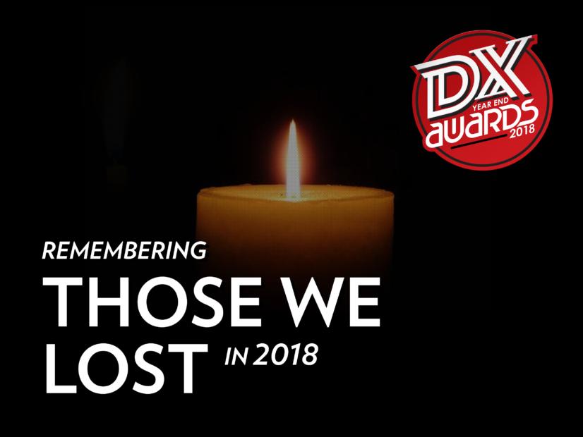 Remembering Hip Hop Community Members We Lost In 2018