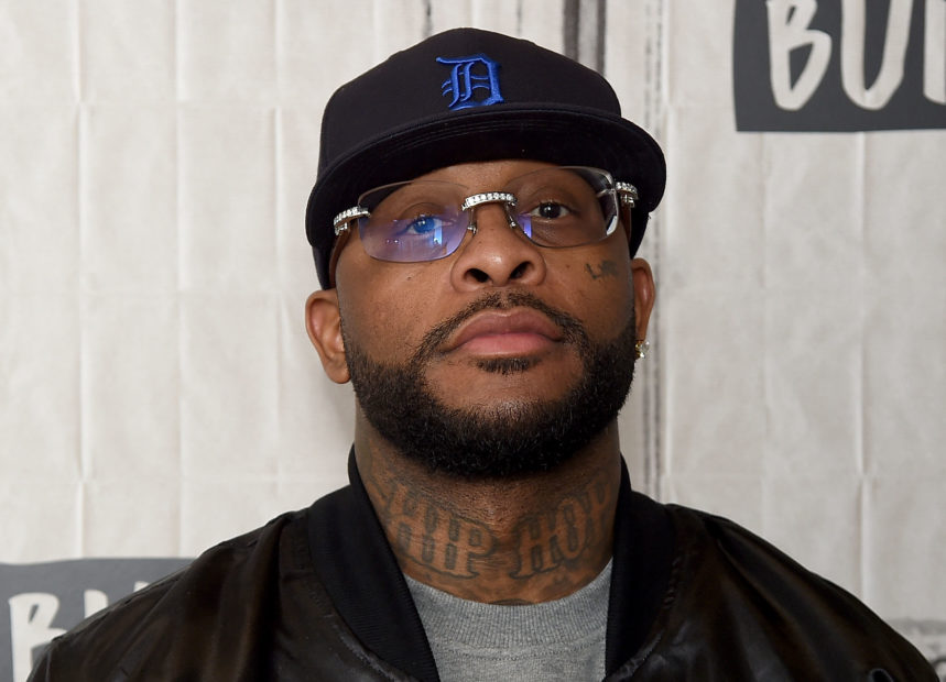 """Royce Da 5'9 & Tory Lanez's """"Beef"""" Ends Without Diss Songs Or Beatdowns"""