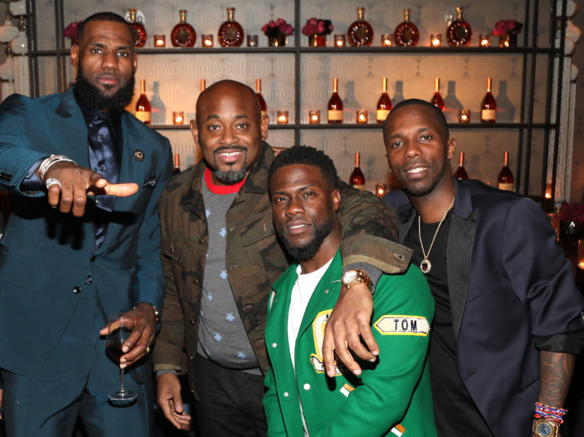 How Steve Stoute Positioned UnitedMasters To Be The Gel Between Hip Hop & NBA Culture