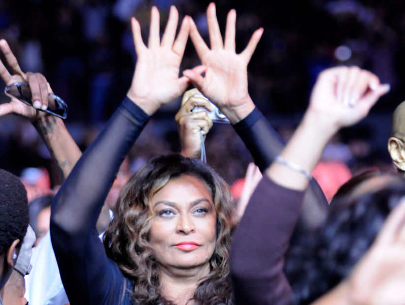 Everything Is Love: Beyonce's Mother Sends JAY-Z Priceless Birthday Salute