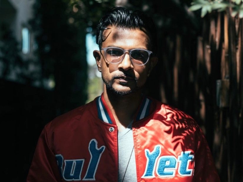 "Utkarsh Ambudkar Talks The Beatards, Hip Hop's Influence & Live-Action ""Mulan"""