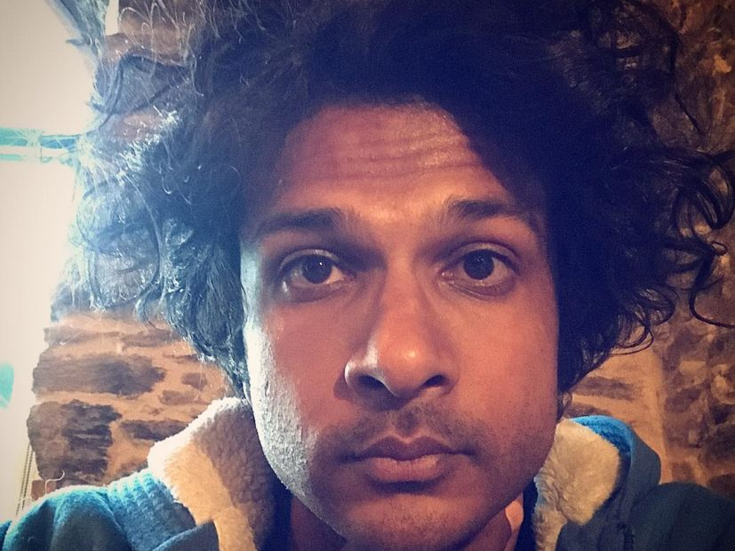 "#DXCLUSIVE: Utkarsh Ambudkar Drives Next Rap Album With ""Kane"" Only"