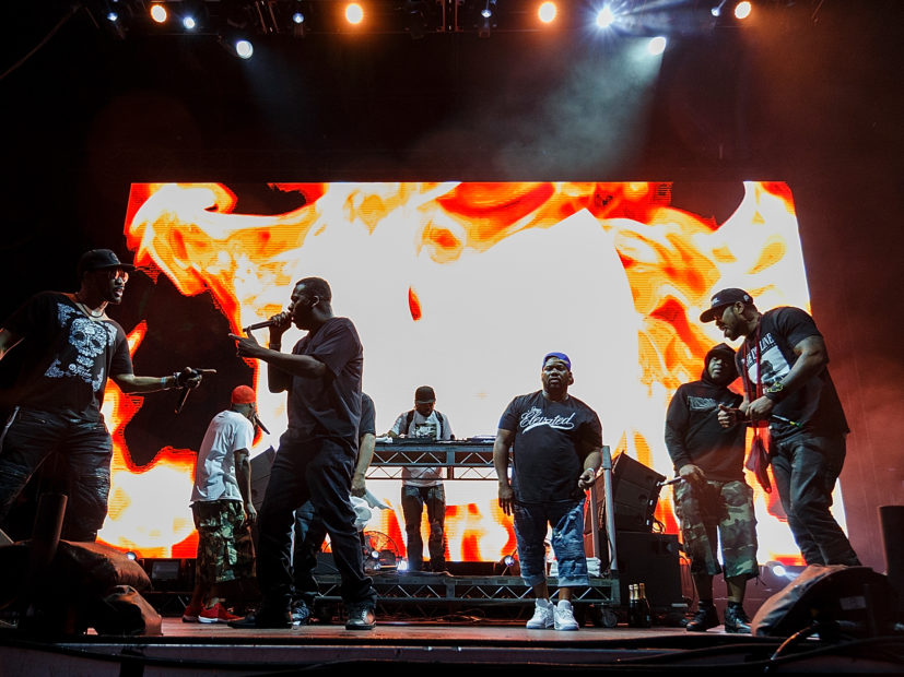 Wu-Tang Clan, Announces The First Show Of 2019