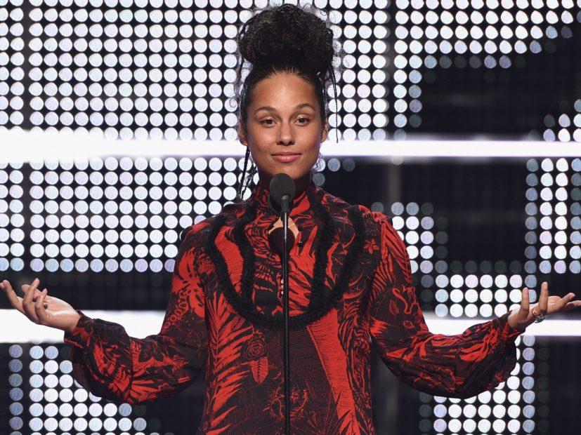 Alicia Keys Deletes Tweet Praising XXXTENTACION Following Backlash
