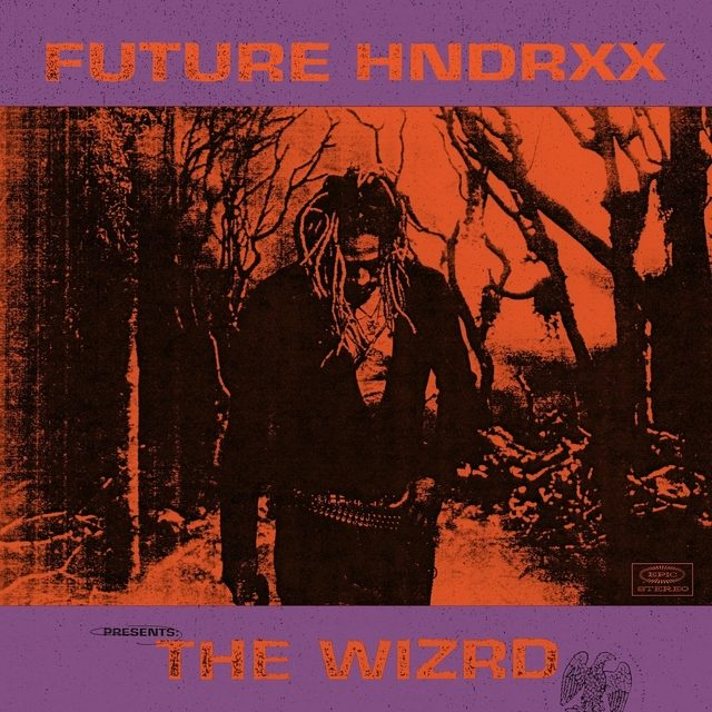 """Review: Future Relishes On His Trap Throne With """"The WZRD"""" Album"""
