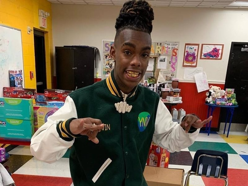 """YNW Melly Releases """"We All Shine"""" Project With Kanye West Guest Appearance"""