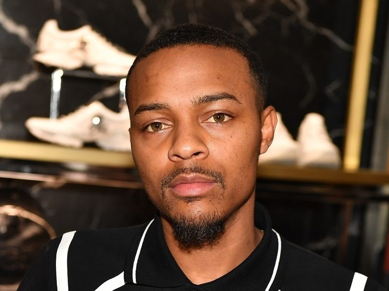 Bow Wow Hit With A Lamp, Bitten And Spat On During The Ex-Girlfriend Altercation