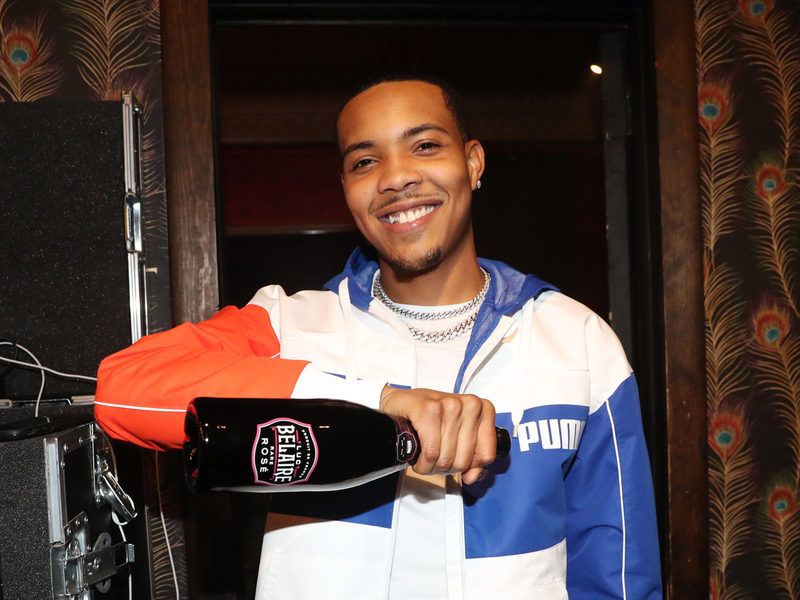 "G Herbo Returns With ""Still Swervin"" Project"
