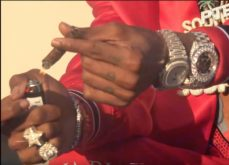"""Soulja Boy - """"New Drip"""""""