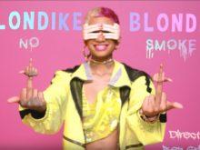 "Klondike Blonde - ""No Smoke"""