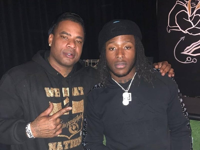 "New Orleans Saints Are Tapping Into BET Uncut Classic ""Choppa Style"" To Reach Super Bowl LIII"