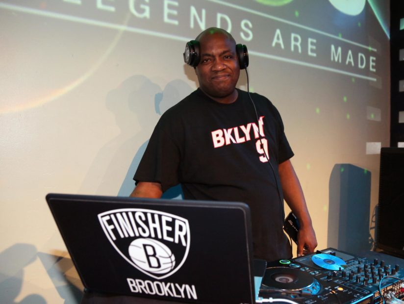 DJ Mister Cee Goes To Charlamagne Tha God Through R. Kelly & Defends Her Bisexuality