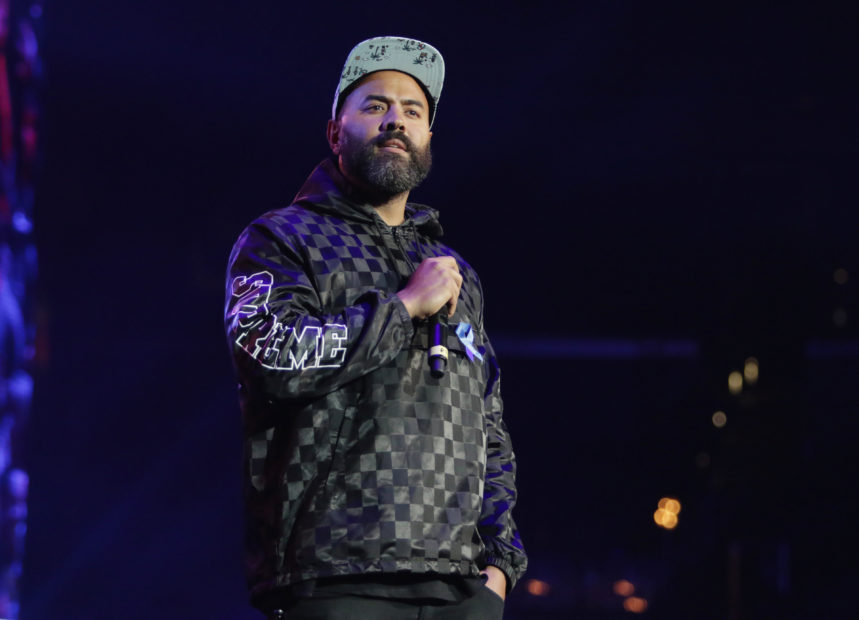 Hot 97 Host Ebro Darden Named Apple Music's Global Editorial Head of Hip Hop and R&B