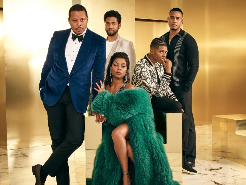 Image result for empire tv show jussie smollett
