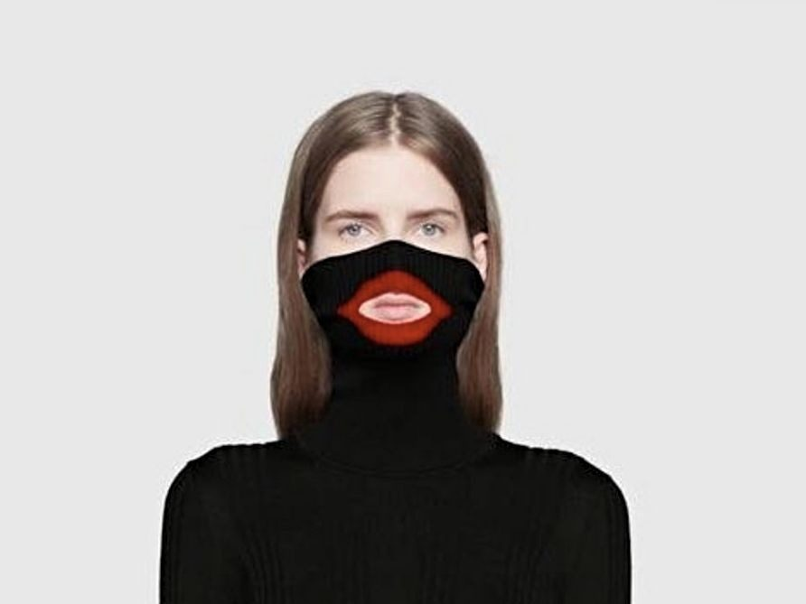 """Gucci Apologizes For Offensive """"Blackface"""" Sweater Following Backlash"""