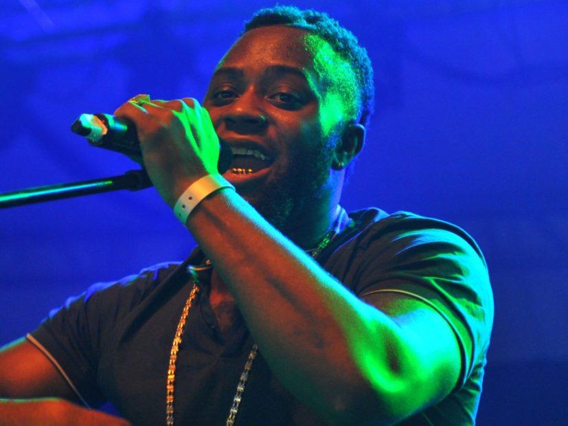 Uk Grime Rapper Cadet Dies In a Car Accident