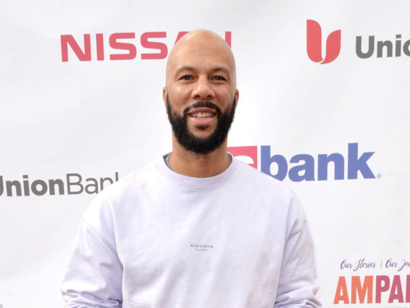 Common And Did Xzibit-Screen Movie In 2019 Pan African Film & Arts Festival