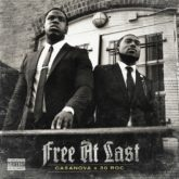 """Review: Casanova Expands His Gangsta Palette On """"Free At Last"""" EP"""