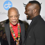 Quincy Jones Honored At will.i.am's TRANS4M Gala