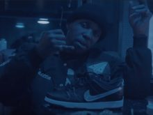 """Wiz Khalifa & Curren$y - """"The Life"""""""