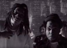 """Wiz Khalifa & Curren$y - """"Plot Twist"""""""
