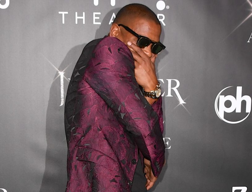 Ja Rule Delights In To Be Free Of Charge, After Frye Festival Of Fallout
