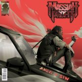 """Review: """"Massiah Profit: Angel of Sin"""" EP Is An Exciting, Fresh Concept"""