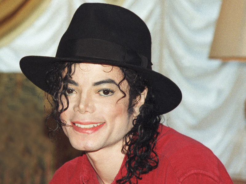 Uncovered Footage Shows Michael Jackson Being Grilled — And Giggling — About Molestation Allegations