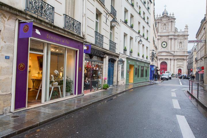 Our Favorite Organic Bio Boutiques in Paris