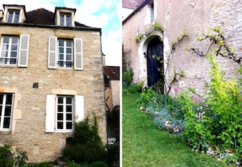 Buying a House in Burgundy, HiP Paris Blog, Photo by Paige Frost