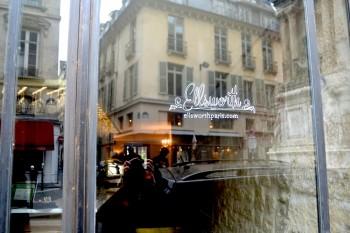 Ellsworth Restaurant and Wine Bar: Revisiting American comfort food in Paris