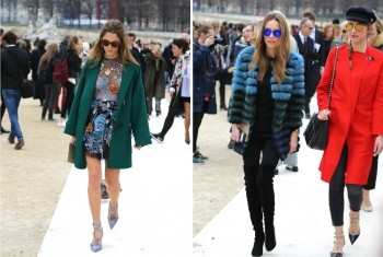 Spring Street Style, Montage 5