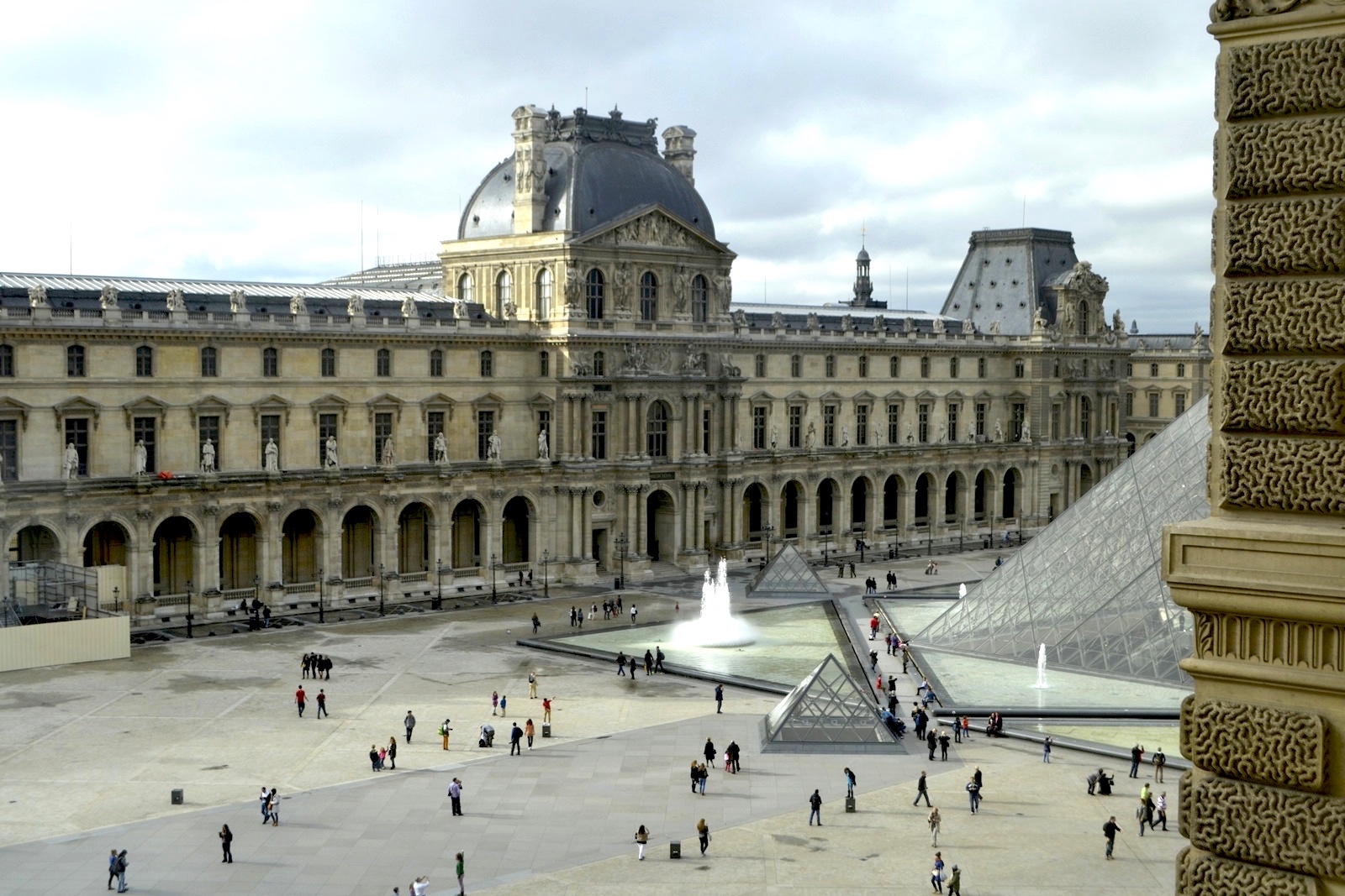 Paris' best monuments, museums, and cafés through the eyes of a travel writer