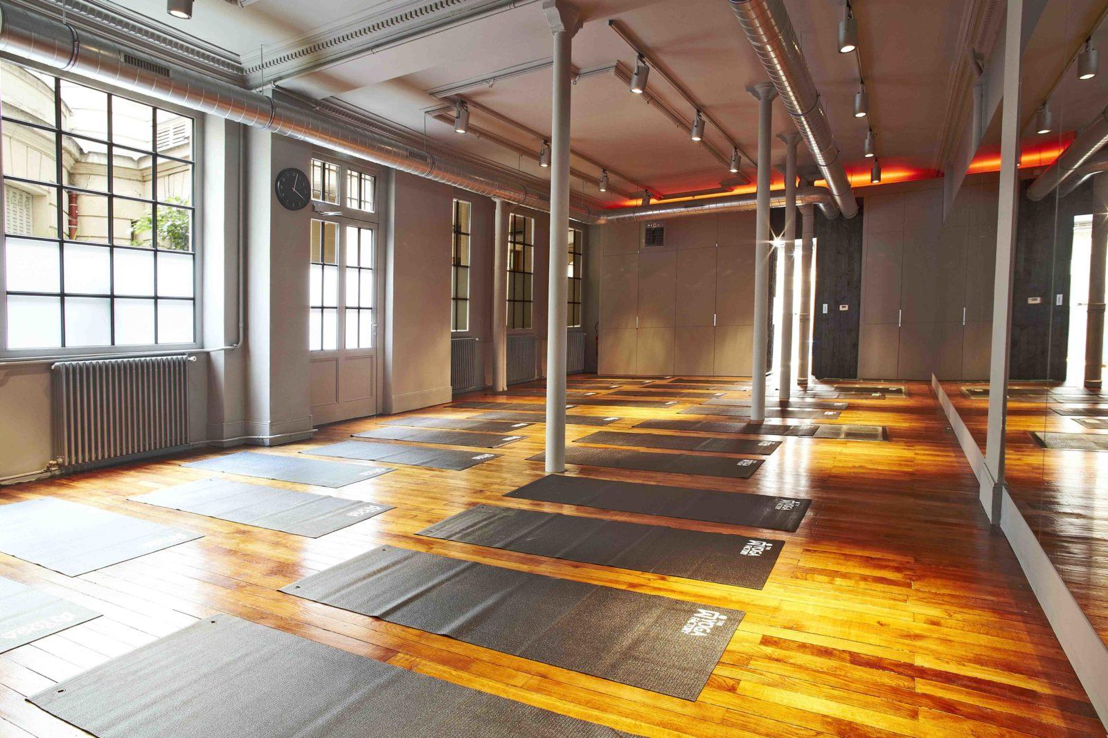 From Bikram to Vinyasa Flow: Paris' Best Yoga Studios